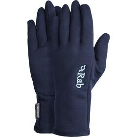 Rab Power Stretch Pro Handschuhe Herren deep ink